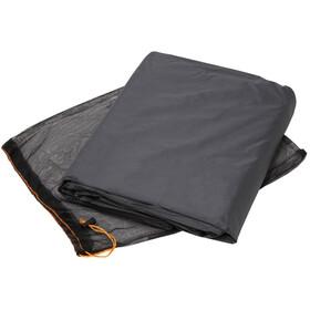 VAUDE Badawi 4P Floor Protector Comfort anthracite